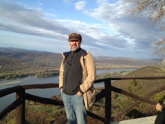 Rockhoppers Private Tours : A Day in the Countryside with Zoltan