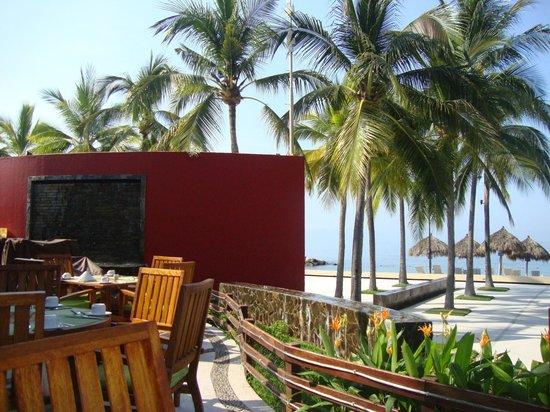 Club Regina Puerto Vallarta: Restaurante