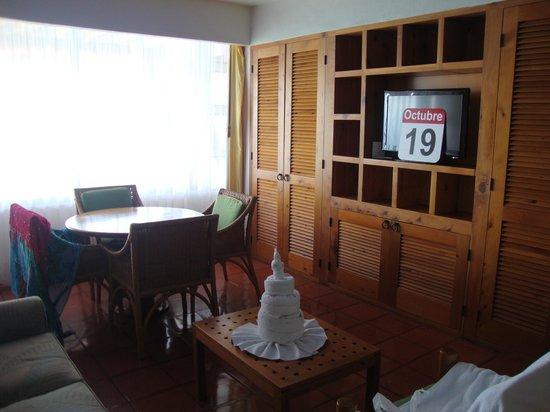 Club Regina Puerto Vallarta: Habitación