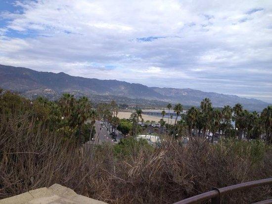 Segway of Santa Barbara: Great views of the American Riveria