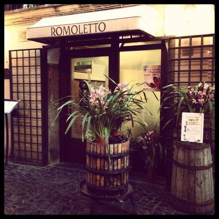 Cantina Romoletto