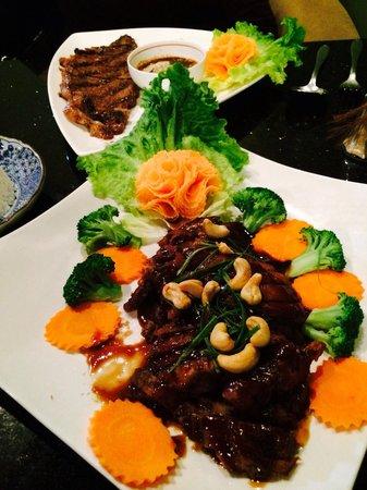 BangkokThai Cuisine & Sushi Bar