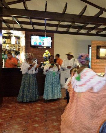 Hato Viejo Boutique Hotel: Torito Guapo de Anton