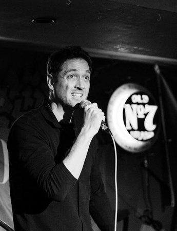 ROR Comedy: Tony Romani