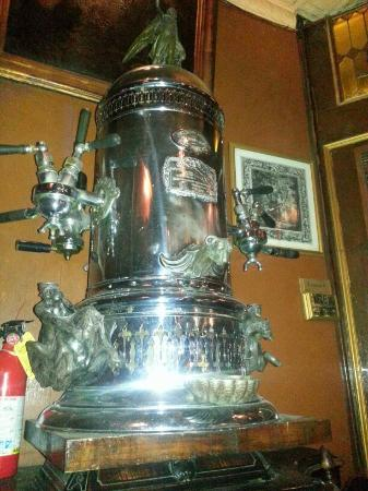 Caffe Reggio: Photo of Cafe Reggio taken with TripAdvisor City Guides