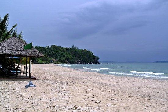 Sokha Beach Resort: Sokha beach
