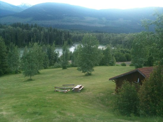 Terracana Ranch Resort : View from the Cabin