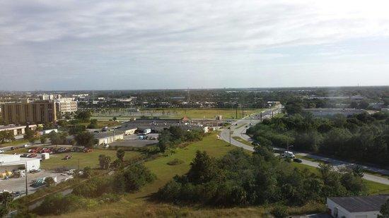 The Point Orlando Resort : 12th floor