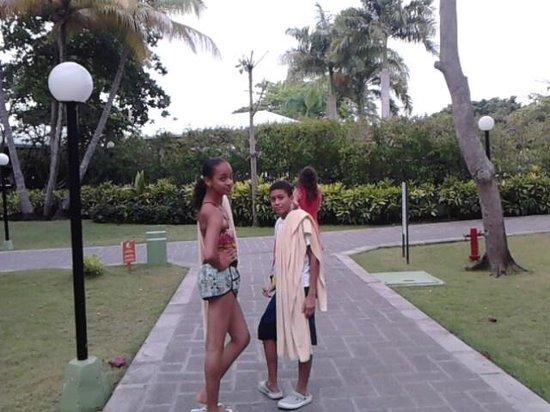 ClubHotel Riu Merengue : en riu merengue