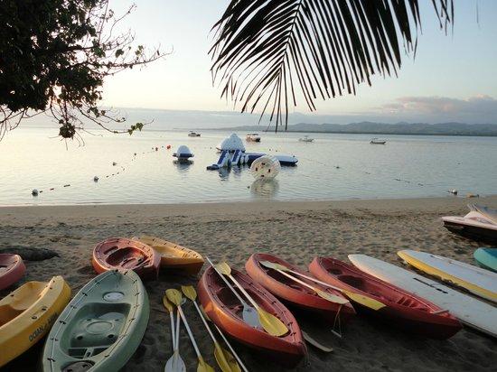 Robinson Crusoe Island Resort: Activities