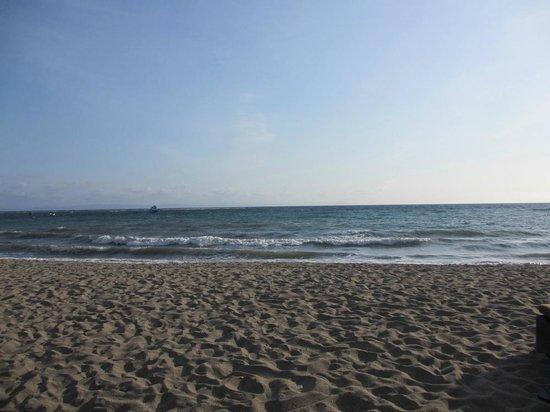 Sheraton Senggigi Beach Resort : Beach 3