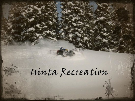 Uinta Recreation: Utah Powder