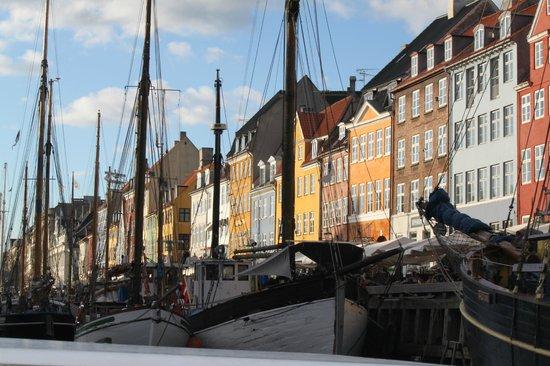 Wakeup Copenhagen Carsten Niebuhrs Gade : Nyhavn