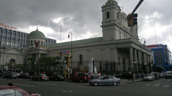 Cocoon Hotel: LA CATEDRAL