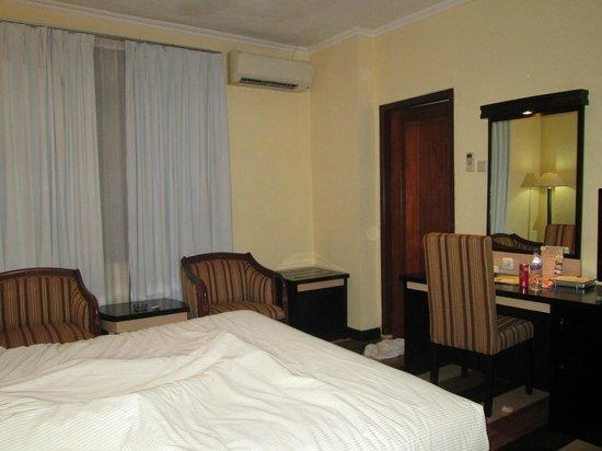 Pandanaran Hotel Semarang : Hotel Pandanaran Semarang