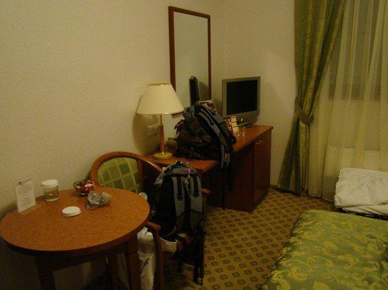 Assambleya Nikitskaya: Room