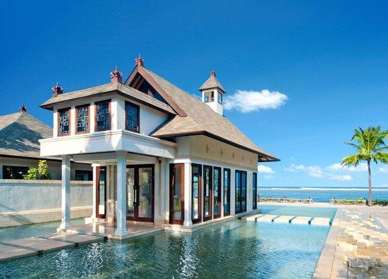 NUSA DUA BEACH HOTEL & SPA - TripAdvisor: Read Reviews