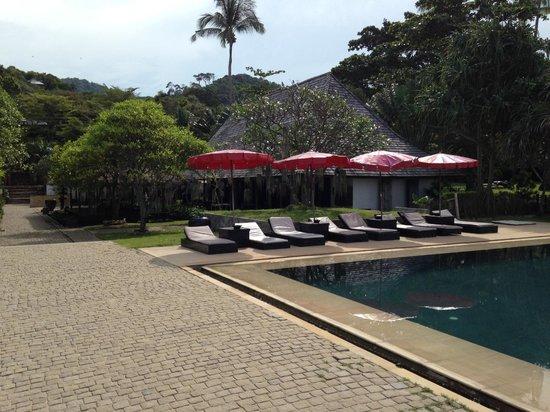 SriLanta Resort Hotel - room photo 2024997