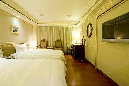 Charming City YiJiang Serviced Apt.: 飯店設施