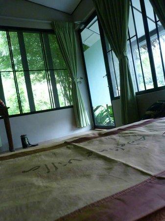 Adeline Villa & Rest House: Nice room