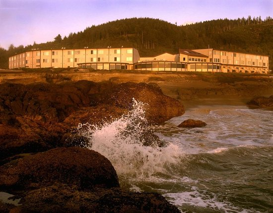 Photo of Adobe Resort Yachats
