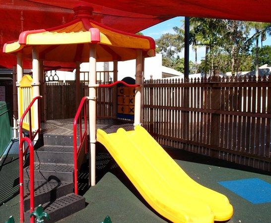 Waterloo Bay Hotel: Kids Playground