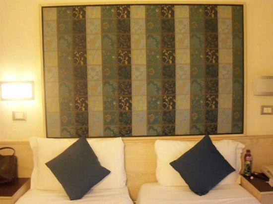 Saint Paul Hotel : Twin Bedroom
