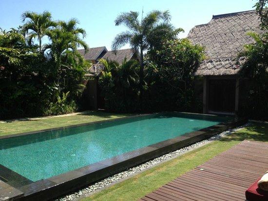 Space at Bali: Pool