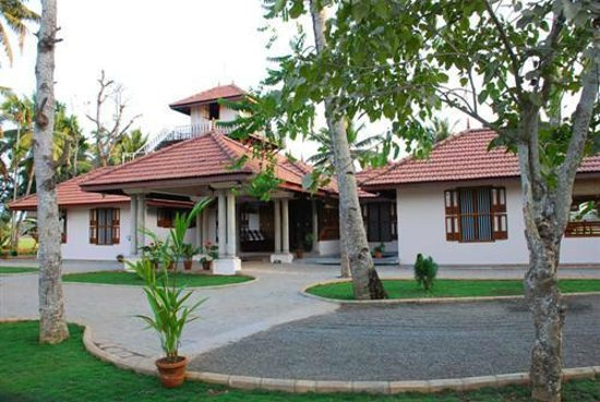 Maria Heritage Homes and Spa