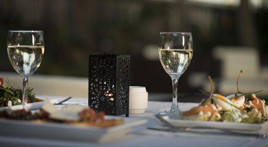 Waterloo Bay Hotel: Fig Restaurant and Bar