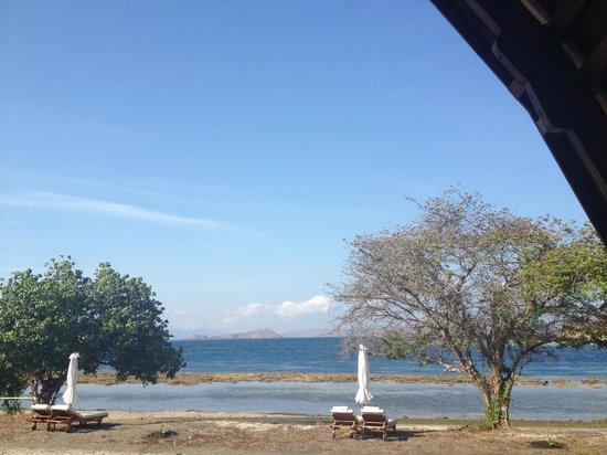 Komodo Resort & Diving Club: Sky