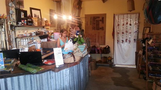 Monkey Biziness Cafe - Koh Lanta : Great coffee, friendly staff and a chillout atmosphere.