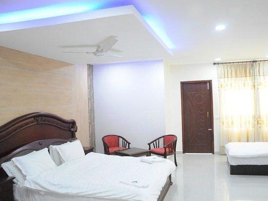 Hotel Heritage Residency : Suite