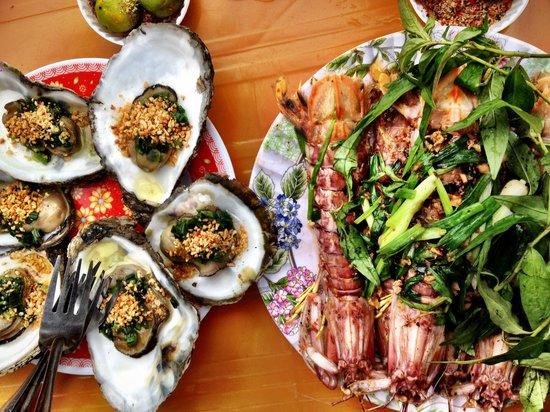 Saigon Delicious - Private Street Food Tours