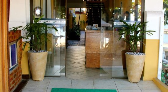 Lonier Restaurante