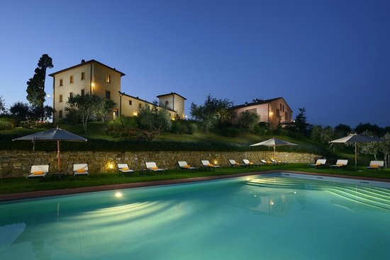 Podere San Filippo Vacation Homes