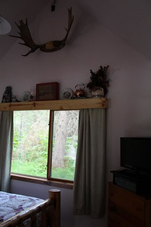 Salmon Creek Cabins : Cabin 2