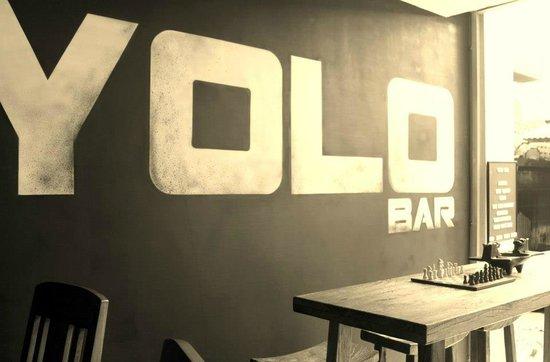 Bar Yolo