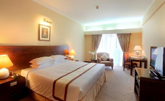 Photo of Norfolk Hotel Ho Chi Minh City
