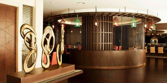 EEST - The Westin Gurgaon : getlstd_property_photo