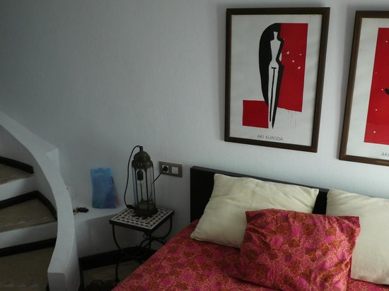 Dar Hannan Hotel Riad: Suite