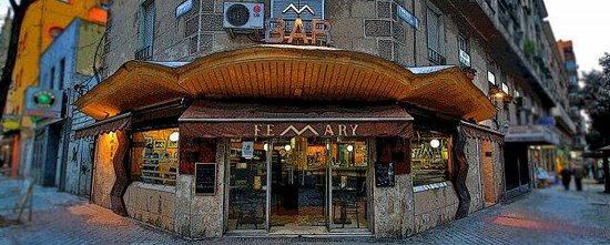 Bar Femary