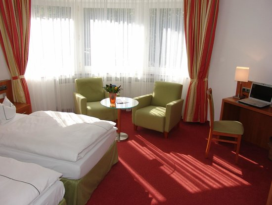 Hotel Coellner Hof: Twin-Bed Business