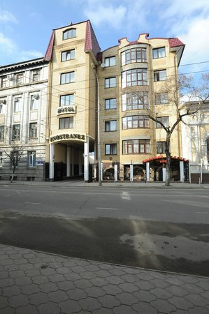 Photo of Inostranez Hotel Krasnodar