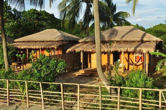 Mermaid Beach Resort Bangladesh