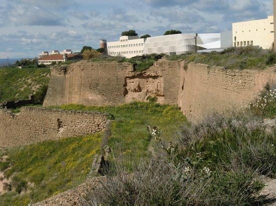 Castillo de Gardeny: Gardeny