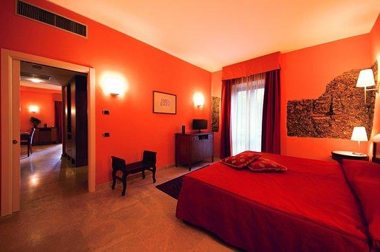 Grand Hotel Paestum Tenuta Lupo': Corallo
