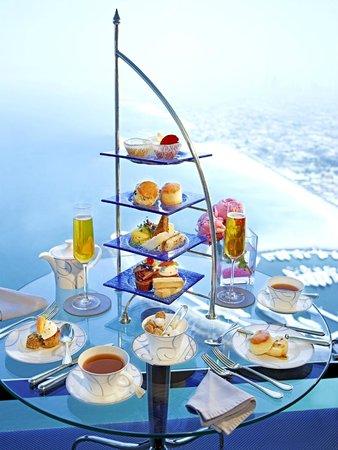 Burj al arab skyview bar booking