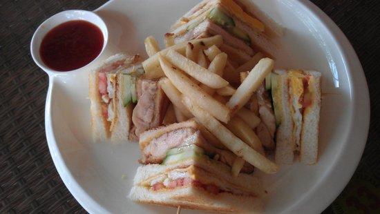 Auntie Lim Cafe