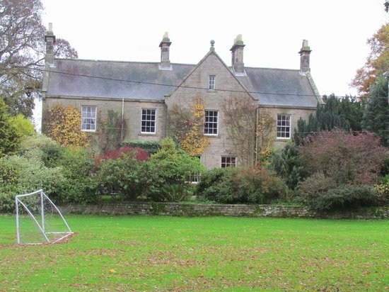 The Rose & Crown: The house I would want to live in at Romaldkirk